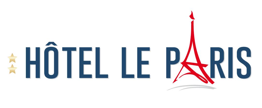 Hôtel Le Paris